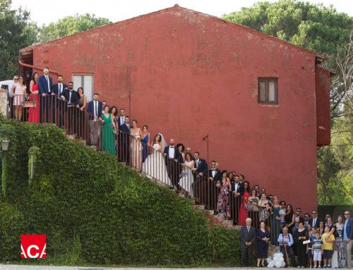 Fotografo matrimonio  Priverno, Carlo e Monica