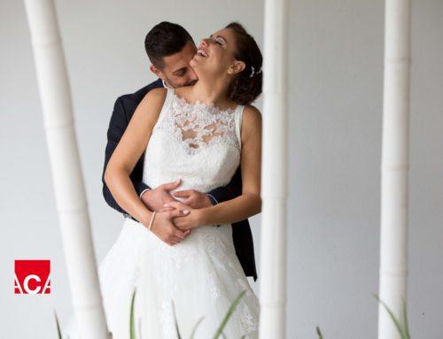 Fotografo Matrimonio Terracina, Martina e Giordano, Villa Cavalier