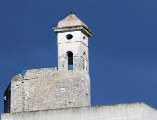 Terracina nell'Unesco