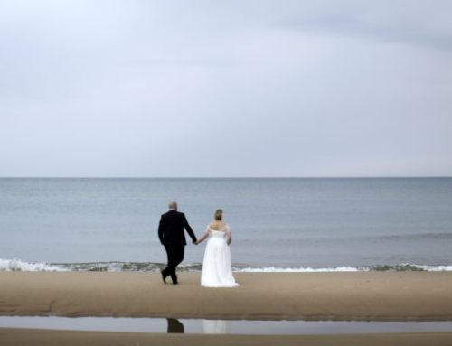 Wedding, Oasi di Kufra Sabaudia, Daniele e Claudia