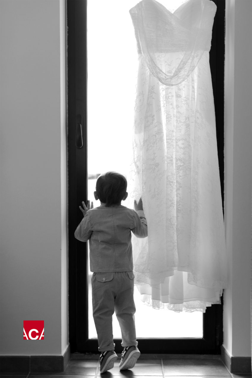 il paggetto dalla finestra