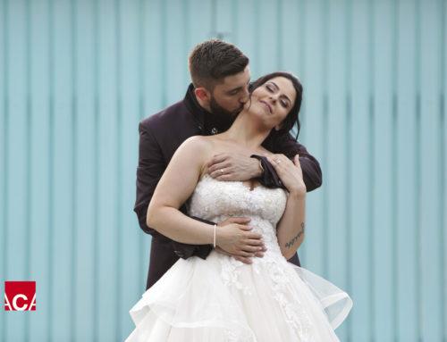 Fotografo Matrimonio Latina, Angelo e Valentina